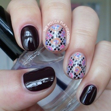 Diamond 20pattern 20dots 20nail 20art thumb370f