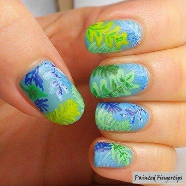 Leaf nails thumb370f