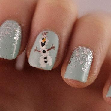 Olaf glitter13 thumb370f