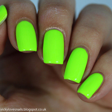 Models Own Flip Flop Swatch by Vicky Standage