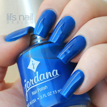 Jordana Bright Blue Swatch by Lily-Jane Verezen