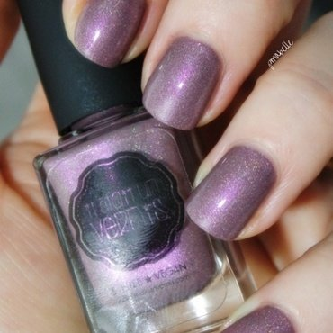 Il était un vernis Something to remember Swatch by Pmabelle