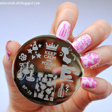 Keep 20calm 20and 20polish 20on 20nails 206 20bp 29 20stamping 20plate 20born 20pretty 20store thumb370f