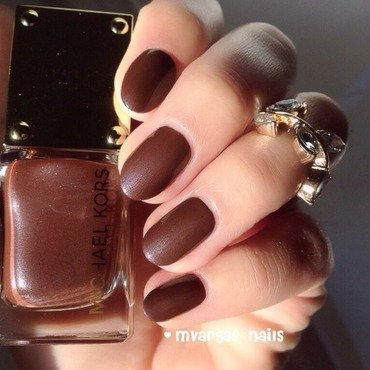 Michael Kors Java Swatch by Massiel Pena