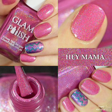 Glampolish heymama collage thumb370f