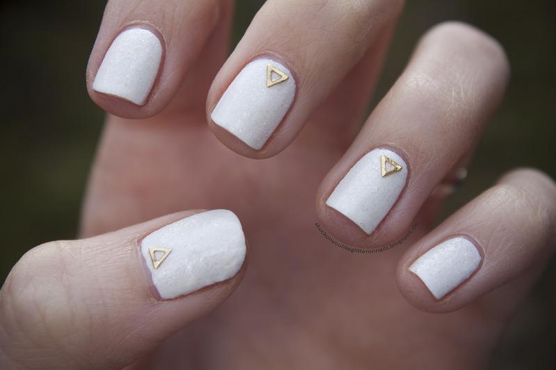 Snow nails nail art by jule nailpolis museum of nail art snow nails nail art by jule prinsesfo Images