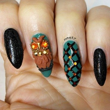 3d owl thumb370f