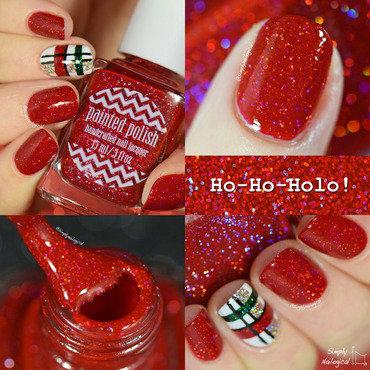 Paintedpolish hohoholo collage thumb370f