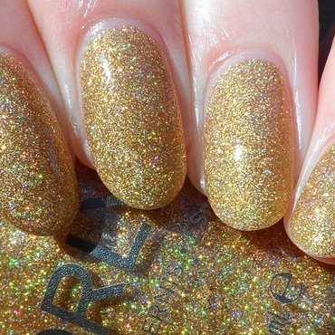 Orly Bling Swatch by Plenty of Colors