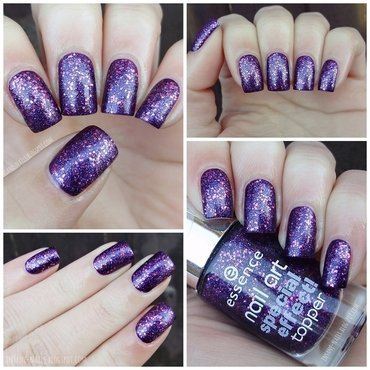 Essence only purple matters fb thumb370f