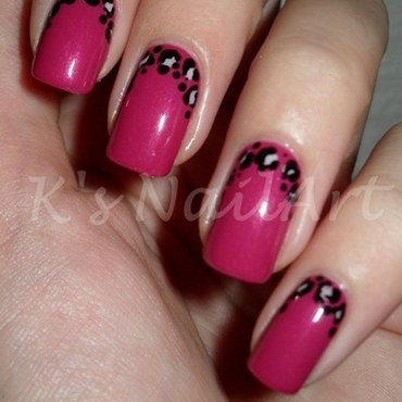 Ruffian leopard nails 1 thumb370f