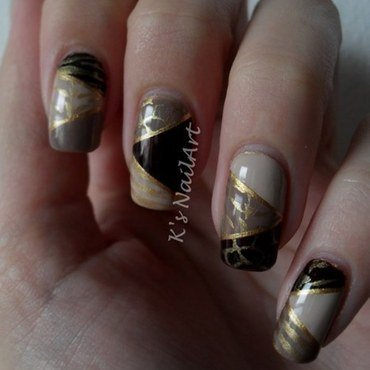 Safari nails 1 thumb370f
