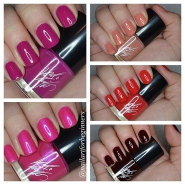 Lord and Taylor No name Swatch by Lindsay