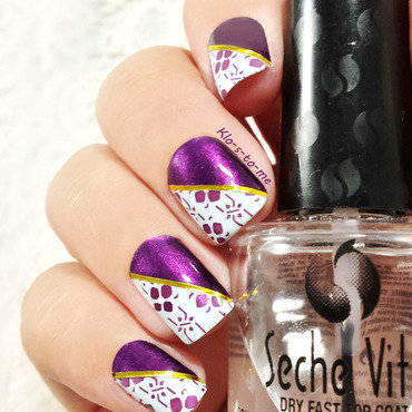 20140914 violet 20stamping 20  thumb370f