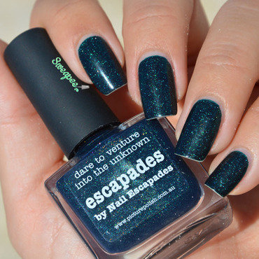 piCture pOlish Escapades Swatch by Sweapee