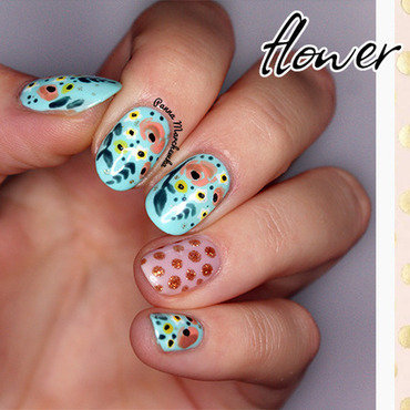 Flower 20nails thumb370f