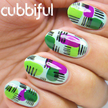 Quilted nails thumb370f