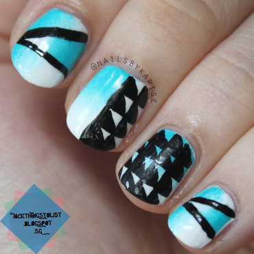 Karise geometric nailies collab 2015 jan thumb370f