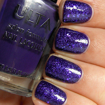 piCture pOlish lollipop and Ulta Devious Swatch by nihrida