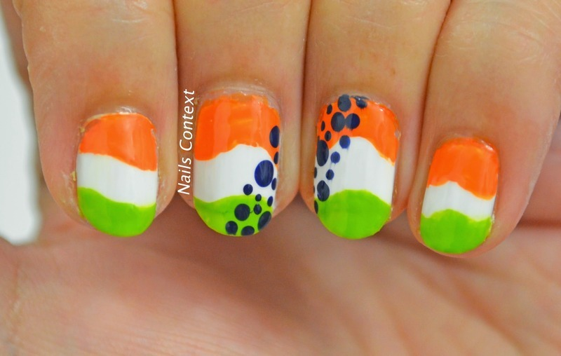 Nail Polish Art In Hindi Hession Hairdressing