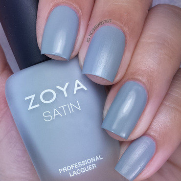 Zoya Tove Swatch by Rose Mercedes