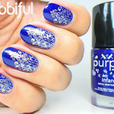 Stamping nails thumb370f