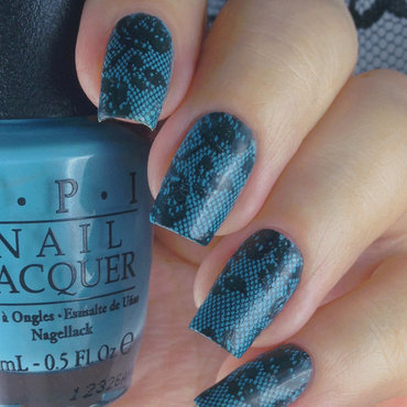 Opi 20can t 20find 20my 20czechbook 20 26 20marianne nails 2057 20stampoholicsdiaries.com 6 thumb370f