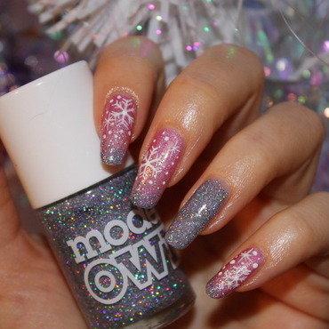 christmas nail nail art by lovingnails nail art