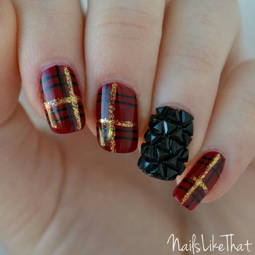 Tartan 20nails 201 20edit thumb370f