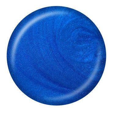 Ceramic Glaze Santorini Blue Swatch by Ceramic Glaze