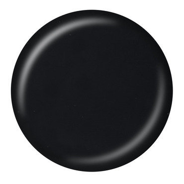 Ceramic Glaze Little Black Dress Swatch by Ceramic Glaze