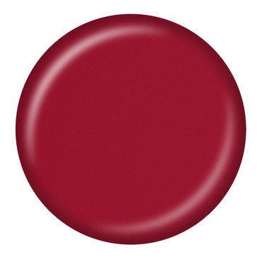 Ceramic Glaze Russian Rouge Swatch by Ceramic Glaze
