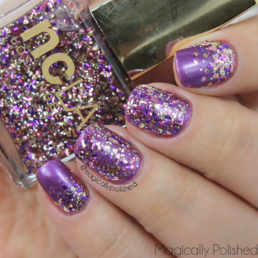 NCLA Almost Famous Swatch by Ana