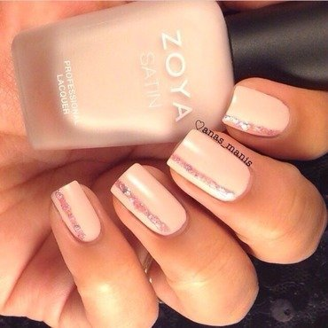 Zoya Ana Swatch by anas_manis