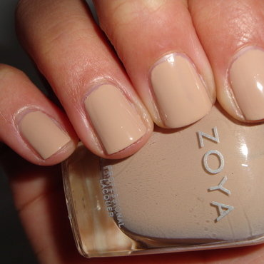 Zoya Taylor Swatch by Jessica