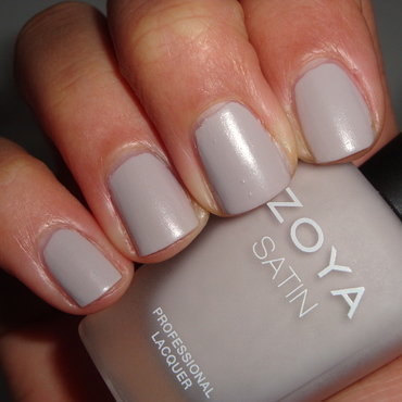 Zoya Leah Swatch by Jessica