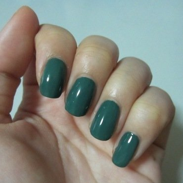 China Glaze Exotic encounters Swatch by JingTing Jaslynn