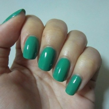 China Glaze Four leaf clover Swatch by JingTing Jaslynn