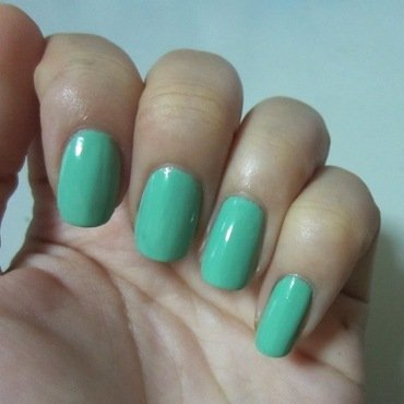 Essie First Timer Swatch by JingTing Jaslynn