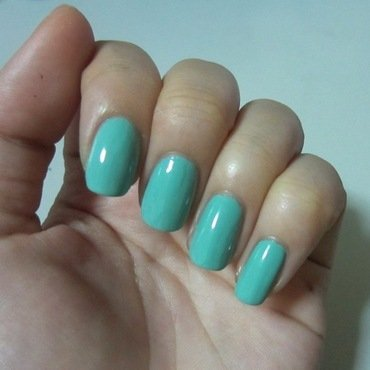 China Glaze Aquadelic Swatch by JingTing Jaslynn