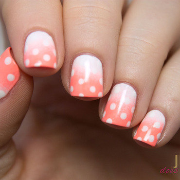 Dotted peach gradient 01 thumb370f
