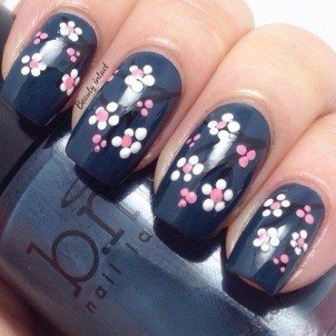 Eaton nail art by Beauty Intact