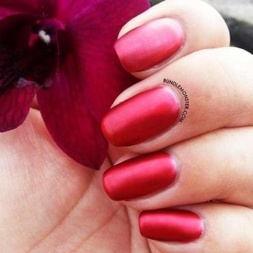 Orchid's Red by Bundle Monster