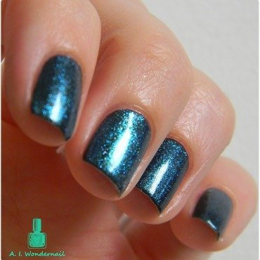 Maybeline Color Show Crystal Disguise Swatch by Yami