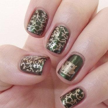 Bornpretty store nail stamping plate bp 05 todos los esmaltes son pocos 4 thumb370f