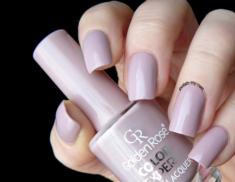 Golden Rose Color Expert 10 Swatch by Ewlyn - Nailpolis: Museum of ...