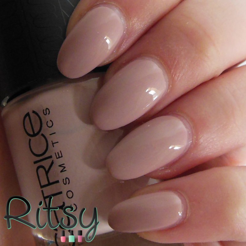 Catrice Taupe-less Swatch by Ritsy NL