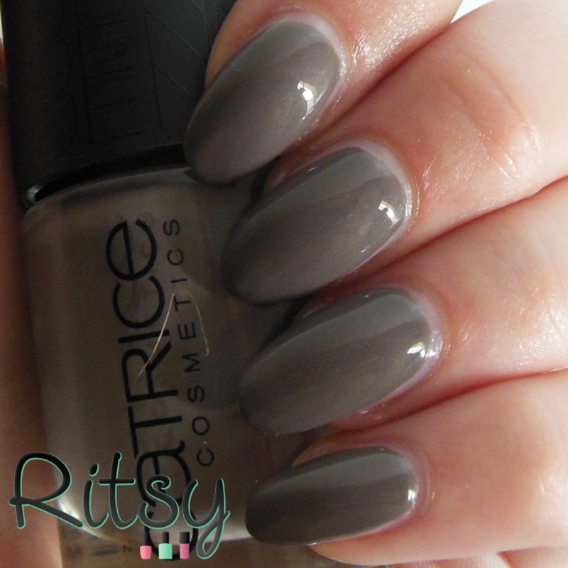 Catrice Naked Brown Swatch by Ritsy NL