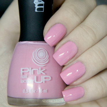 Pink UP Sweet Cakes 07 Swatch by cheshirrr