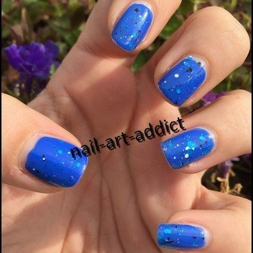 Nail 20art 20blue 20splatter 20effect 20claire s 201 thumb370f